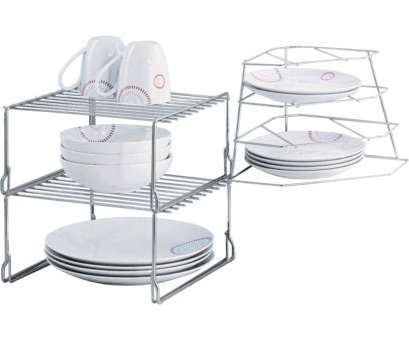 chrome wire shelving argos Wire Chafing Dish Rack Uk, Steel Cupboard Storage solution Plate Racks at Argos Co Uk Chrome Wire Shelving Argos Fantastic Wire Chafing Dish Rack Uk, Steel Cupboard Storage Solution Plate Racks At Argos Co Uk Galleries