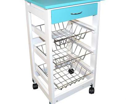chrome wire shelving cape town Eco, Kitchen Trolley With Baskets & Drawer, Blue Chrome Wire Shelving Cape Town Simple Eco, Kitchen Trolley With Baskets & Drawer, Blue Collections