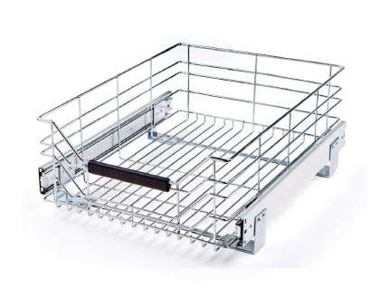 chrome wire shelving drawers Amazon.com: Seville Classics Chrome Wire Sliding Storage Drawer: Home & Kitchen Chrome Wire Shelving Drawers Perfect Amazon.Com: Seville Classics Chrome Wire Sliding Storage Drawer: Home & Kitchen Solutions