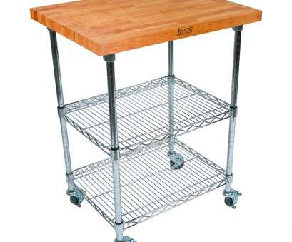 chrome wire shelving drawers Boos Blocks MET-CWC Metropolitan Kitchen Cart, Cherry Blended, With 2 Chrome Adjustable Chrome Wire Shelving Drawers Professional Boos Blocks MET-CWC Metropolitan Kitchen Cart, Cherry Blended, With 2 Chrome Adjustable Pictures