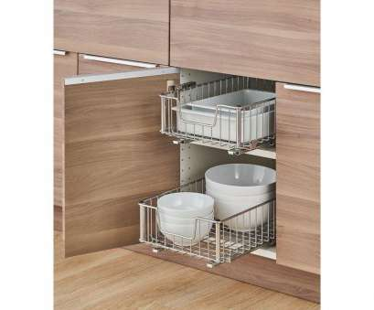 chrome wire shelving drawers Trinity EcoStorage 11.5, W x 17.75, D x 6.25, H Chrome Wire in Cabinet Pull-Out Bottom Mount Wire Drawer-TBFC-2205 -, Home Depot Chrome Wire Shelving Drawers Most Trinity EcoStorage 11.5, W X 17.75, D X 6.25, H Chrome Wire In Cabinet Pull-Out Bottom Mount Wire Drawer-TBFC-2205 -, Home Depot Ideas