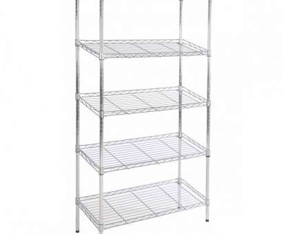 chrome wire shelving ireland Chrome Wire Slanted Shelving, Racking.com from Racking.com UK 13 Most Chrome Wire Shelving Ireland Galleries