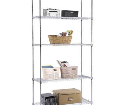 12 Practical Chrome Wire Shelving South Africa Photos