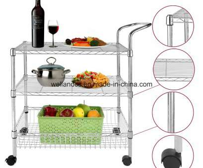 chrome wire shelving trolley China, 3 Tier Chrome Wire Shelving Rack, Bar Food Service Trolley, China Kitchen Trolley, Service Cart Chrome Wire Shelving Trolley Nice China, 3 Tier Chrome Wire Shelving Rack, Bar Food Service Trolley, China Kitchen Trolley, Service Cart Pictures