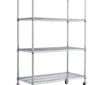 chrome wire shelving trolley Chrome Wire Trolley With Standard Shelves Chrome Wire Shelving Trolley Practical Chrome Wire Trolley With Standard Shelves Galleries