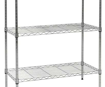 chrome wire shelving with wheels Apollo Hardware Chrome 3-shelf Wire Shelving With Wheels 14x30x36 Chrome Wire Shelving With Wheels Fantastic Apollo Hardware Chrome 3-Shelf Wire Shelving With Wheels 14X30X36 Solutions