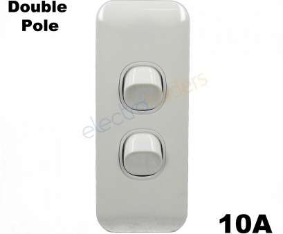 clipsal double light switch wiring Transco 2 Gang Architrave Light Switch Wafer Slimline Double Pole 240V,, Top Clipsal Double Light Switch Wiring Top Transco 2 Gang Architrave Light Switch Wafer Slimline Double Pole 240V,, Top Images