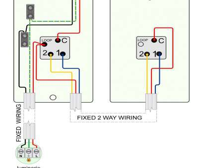 12 Brilliant Clipsal Light Switch Wiring Diagram Solutions