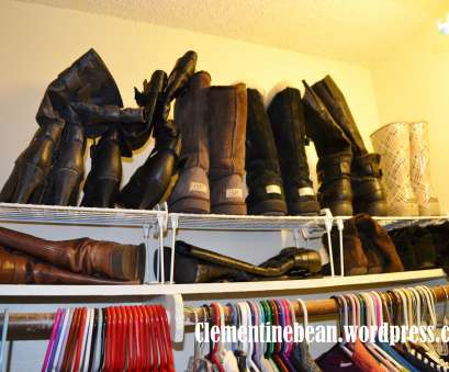 closet storage wire shelving Use wire stacking shelves to create more shelf space in your closet, organizing shoes and Closet Storage Wire Shelving Practical Use Wire Stacking Shelves To Create More Shelf Space In Your Closet, Organizing Shoes And Solutions