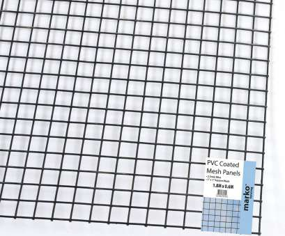 coated wire mesh panels Details about 1.8M x 0.6M Green, Coated Wire Mesh Panels Sheet 1