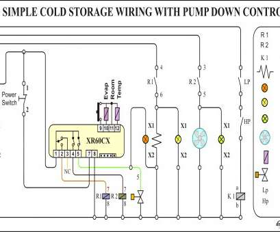 cold room electrical wiring diagram Wiring Diagram Cold Room, Trusted Wiring Diagram 20 Popular Cold Room Electrical Wiring Diagram Galleries