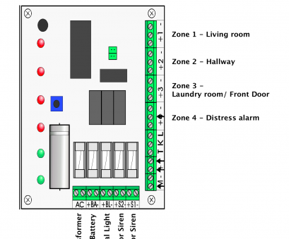 cold room electrical wiring diagram multimeter -, to wire a, module to my alarm system, Electrical Engineering Stack Exchange Cold Room Electrical Wiring Diagram Top Multimeter -, To Wire A, Module To My Alarm System, Electrical Engineering Stack Exchange Ideas