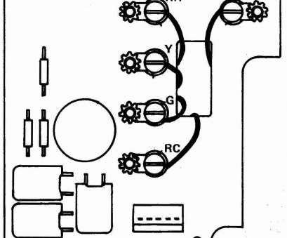 coleman 1c26-10 thermostat wiring diagram How Wire a White Rodgers Room Thermostat, White Rodgers Thermostat Coleman 1C26-10 Thermostat Wiring Diagram Most How Wire A White Rodgers Room Thermostat, White Rodgers Thermostat Photos