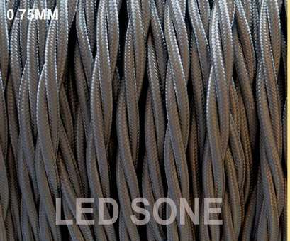 color of live wire in electric Vintage Color 2 core twist braided fabric cable flex wire electric light 0.75mm Color Of Live Wire In Electric Professional Vintage Color 2 Core Twist Braided Fabric Cable Flex Wire Electric Light 0.75Mm Collections