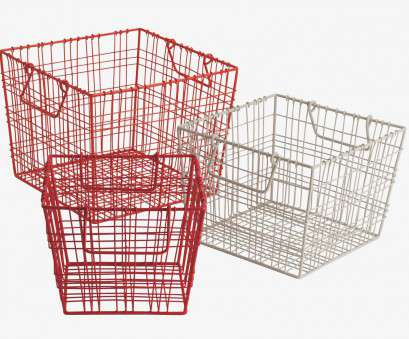 colored wire mesh baskets SHEERAN MULTI-COLOURED Metal, of 3 coloured wire baskets, HabitatUK Colored Wire Mesh Baskets Creative SHEERAN MULTI-COLOURED Metal, Of 3 Coloured Wire Baskets, HabitatUK Photos