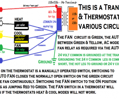 common thermostat wiring diagram furnace -, do I identify, C terminal on my HVAC?, Home Common Thermostat Wiring Diagram Practical Furnace -, Do I Identify, C Terminal On My HVAC?, Home Pictures