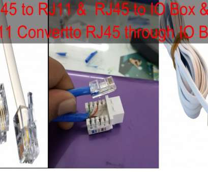 connect rj11 to rj45 wiring diagram How to convert Rj45 to RJ11 or Rj11 to Rj45 Connect Rj11 To Rj45 Wiring Diagram Perfect How To Convert Rj45 To RJ11 Or Rj11 To Rj45 Galleries