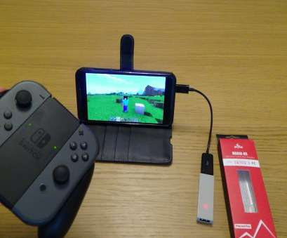 connect switch joy con How to Connect Both Nintendo Switch Joy-Con to your Android Phone 9 Nice Connect Switch, Con Images