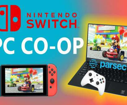 connect switch on pc Nintendo Switch MAC/PC Co-Play, Remote Access! Connect Switch On Pc Creative Nintendo Switch MAC/PC Co-Play, Remote Access! Solutions