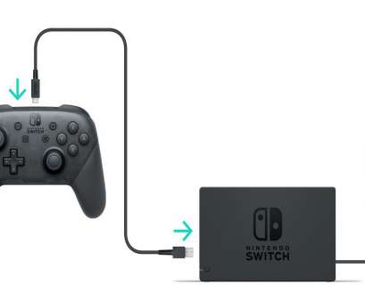connect to a switch via console Enlarge /, controller charging cable shown here is, of, best ways to charge, Switch itself from a USB-A output Connect To A Switch, Console Most Enlarge /, Controller Charging Cable Shown Here Is, Of, Best Ways To Charge, Switch Itself From A USB-A Output Solutions