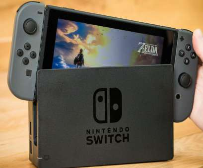 connect to a switch via console Now playing: Watch this: Nintendo Switch is, hybrid console with tons of potential Connect To A Switch, Console Nice Now Playing: Watch This: Nintendo Switch Is, Hybrid Console With Tons Of Potential Solutions