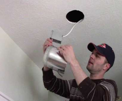 connecting a light fixture wiring how to install a, light in an existing ceiling popular ceiling rh tariqalhanaee com Connecting A Light Fixture Wiring Creative How To Install A, Light In An Existing Ceiling Popular Ceiling Rh Tariqalhanaee Com Photos