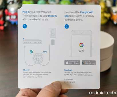 connecting a switch to google wifi Google Wifi review: A perfect mesh router, most people Connecting A Switch To Google Wifi Popular Google Wifi Review: A Perfect Mesh Router, Most People Galleries