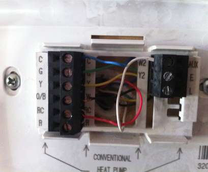 conventional thermostat wiring diagram 8 Wire Thermostat Wiring Diagram Me Best Of, tryit.me Conventional Thermostat Wiring Diagram Top 8 Wire Thermostat Wiring Diagram Me Best Of, Tryit.Me Ideas