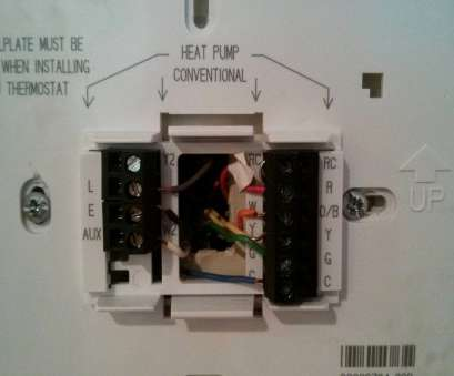 conventional thermostat wiring diagram Honeywell thermostat Rth7600 Wiring Diagram Pictures Conventional Thermostat Wiring Diagram Popular Honeywell Thermostat Rth7600 Wiring Diagram Pictures Collections