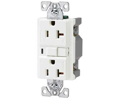 cooper gfci outlet wiring diagram Shop Cooper Wiring Devices 20-Amp 125-Volt White GFCI Decorator at Cooper Gfci Outlet Wiring Diagram Simple Shop Cooper Wiring Devices 20-Amp 125-Volt White GFCI Decorator At Collections