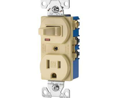 cooper wiring devices single pole switch and grounding receptacle COOPER WIRING TR274V, Town & Country Cooper Wiring Devices Single Pole Switch, Grounding Receptacle Practical COOPER WIRING TR274V, Town & Country Solutions