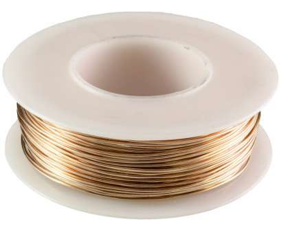 copper electrical wire for jewelry Copper Jewelry Wire, 24ga, Round, 198' 20 Fantastic Copper Electrical Wire, Jewelry Pictures