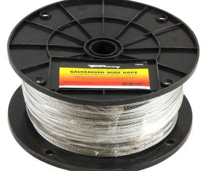 copper electrical wire prices Forney 70446 Wire Rope, Galvanized Aircraft Cable, 500-Feet-by-1/8-Inch, Welding Cable, Amazon.com Copper Electrical Wire Prices Popular Forney 70446 Wire Rope, Galvanized Aircraft Cable, 500-Feet-By-1/8-Inch, Welding Cable, Amazon.Com Ideas