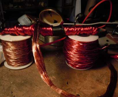 copper electrical wire prices How to, Tons of Free Enameled Copper Wire: 4 Steps Copper Electrical Wire Prices Fantastic How To, Tons Of Free Enameled Copper Wire: 4 Steps Collections