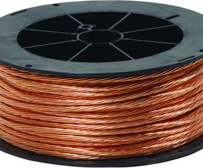 copper electrical wire prices Southwire 4STRDX200BARE, Foot #4 Gauge Stranded Bare Copper Wire Copper Electrical Wire Prices Fantastic Southwire 4STRDX200BARE, Foot #4 Gauge Stranded Bare Copper Wire Images