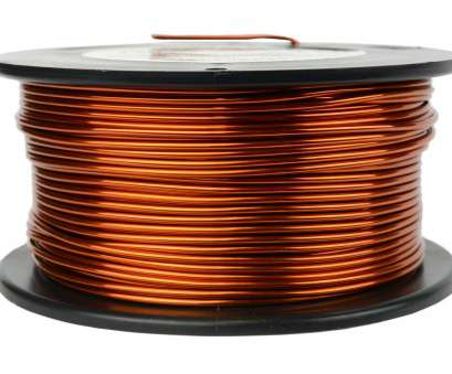 copper electrical wire prices Temco Magnet Wire 15, Gauge Enameled Copper, 100ft 200c Coil WINDING Copper Electrical Wire Prices Brilliant Temco Magnet Wire 15, Gauge Enameled Copper, 100Ft 200C Coil WINDING Images