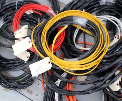 copper electrical wire scrap price $400 Of Scrap Wire, $25, Scrapping 101 Copper Electrical Wire Scrap Price Creative $400 Of Scrap Wire, $25, Scrapping 101 Collections