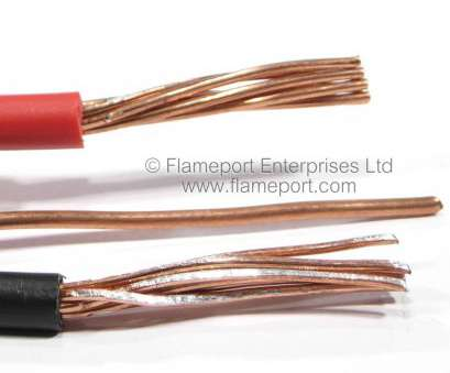 14 Cleaver Copper Or Aluminium Electrical Wire Pictures