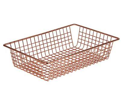 copper wire basket shelves Wire Tray, Copper in Wire Baskets 11 Top Copper Wire Basket Shelves Images