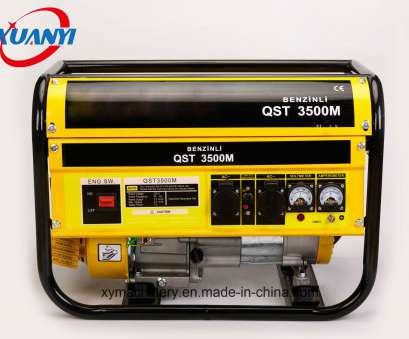 copper wire electric generator China High Quality 2500W, 100% Copper Wire Electric Start Petrol/Gasoline Generator, China Gasoline Generator, Electric Generator Copper Wire Electric Generator Cleaver China High Quality 2500W, 100% Copper Wire Electric Start Petrol/Gasoline Generator, China Gasoline Generator, Electric Generator Pictures