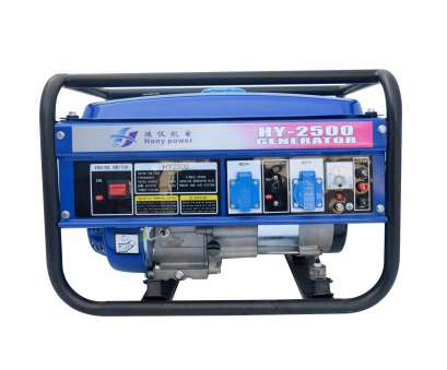 copper wire electric generator Honypower (China) Hy2500e, 2kVA, Design Copper Wire Portable Power Electric Gasoline Generator, China Portable Power Generator, Gasoline Generator Copper Wire Electric Generator Perfect Honypower (China) Hy2500E, 2KVA, Design Copper Wire Portable Power Electric Gasoline Generator, China Portable Power Generator, Gasoline Generator Collections