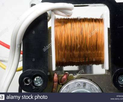 copper wire electrical properties Coil of Copper Wire in Electric Motor Stock Photo: 32109177, Alamy Copper Wire Electrical Properties Best Coil Of Copper Wire In Electric Motor Stock Photo: 32109177, Alamy Ideas