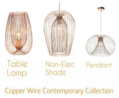 copper wire light fixture Details about Modern Copper Metal Wire Lights, Table Lamp, Pendant, Shade Chandlier Copper Wire Light Fixture Nice Details About Modern Copper Metal Wire Lights, Table Lamp, Pendant, Shade Chandlier Collections