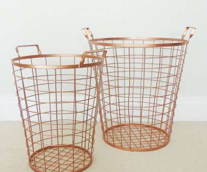 copper wire mesh baskets Storage Solutions & Utility, Unique Home Accessories -, Den & Now Copper Wire Mesh Baskets Best Storage Solutions & Utility, Unique Home Accessories -, Den & Now Ideas