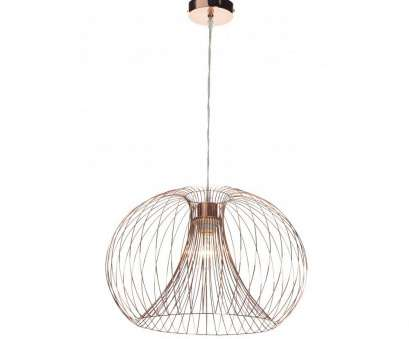 copper wire pendant light Saxby lighting 48273 Jonas 1 light pendant copper, 材质 10 Fantastic Copper Wire Pendant Light Collections