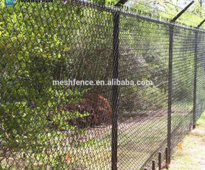 Cost Of Wire Mesh Fencing In Kenya Best Chain Link Fence Knuckle, Chain Link Fence Knuckle Suppliers, Manufacturers At Alibaba.Com Pictures