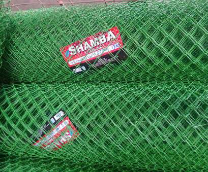 Cost Of Wire Mesh Fencing In Kenya Top Colour Coated Chainlink Collections