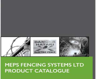 Cost Of Wire Mesh Fencing In Kenya Simple MEPS Product Catalogue By Meps Fencing Systems Limited Nairobi, Issuu Galleries