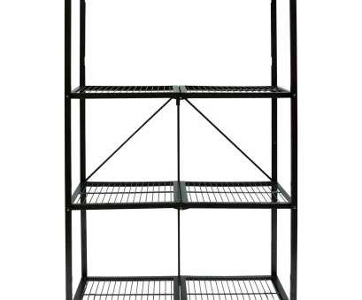 costco black wire shelving Origami Folding Shelf Costco Best Of origami Shelves, 4 Shelf 36in, 18in, 60in Costco Black Wire Shelving Practical Origami Folding Shelf Costco Best Of Origami Shelves, 4 Shelf 36In, 18In, 60In Photos