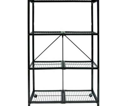 costco wire shelving canada Origami 61, x 21.64, x 4.13, General Purpose Folding Metal Shelf Costco Wire Shelving Canada New Origami 61, X 21.64, X 4.13, General Purpose Folding Metal Shelf Collections